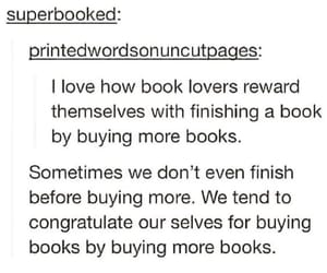 books, bookworms, and quotes image