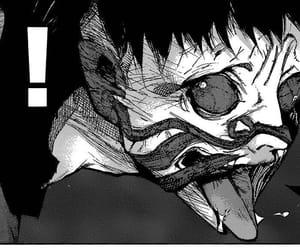 boy, manga, and ccg image