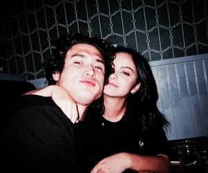 riverdale, camila mendes, and charles melton image