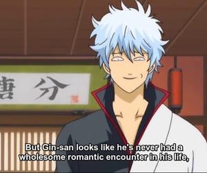 anime, boy, and comedy image