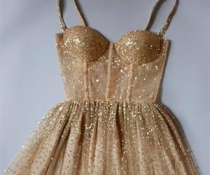 glitter, goldenglitter, and gold image