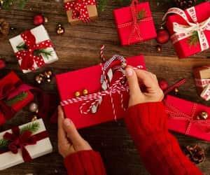 Amazon, article, and christmas image