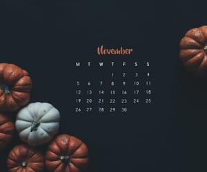 november, wallpaper, and 2018 image
