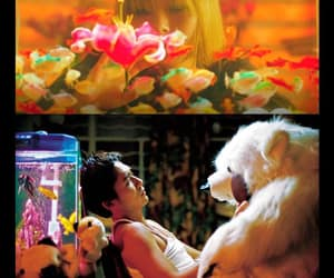 chungking express, moomoo, and Tony Leung image