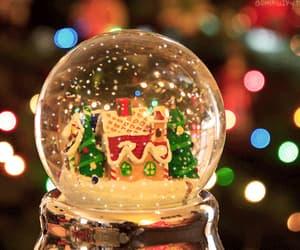 christmas, gif, and shinny image