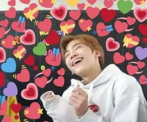 heart, nct127, and nctdream image