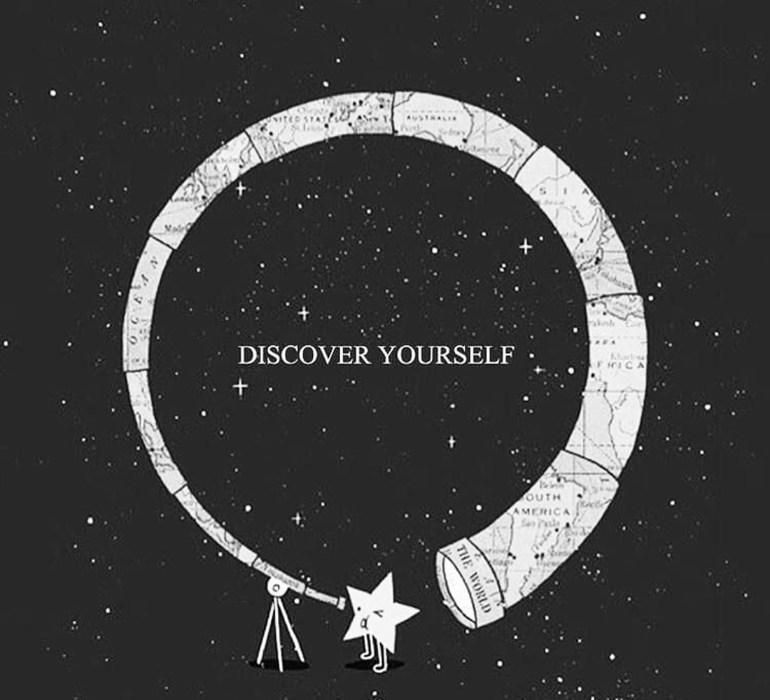 discover yourself image