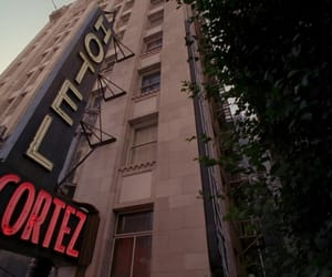 american horror story and ahs hotel image
