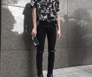 boy, outfit, and clothes image