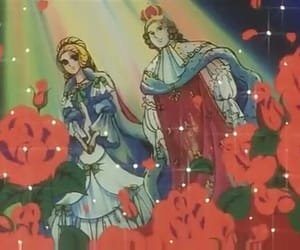 1990, aesthetic, and anime image
