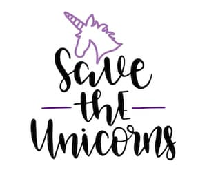 believe, safe, and unicorns image