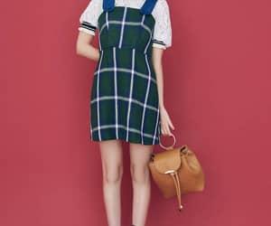 kfashion, jfashion, and korean fashion image