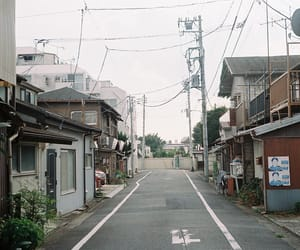 architecture, asian, and japan image