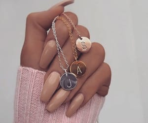 inspiration, girly style, and nails goals image
