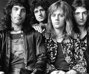 music, Queen, and rock image