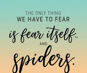 Halloween, daily quote, and daily motivation image