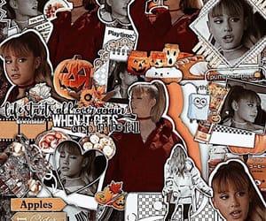 autumn, complex, and edit image