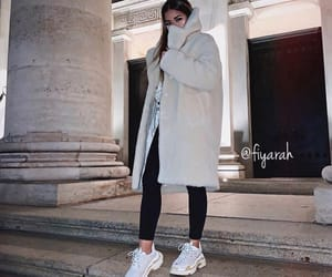 shoes sneakers, goal goals life, and ootd tenue love image