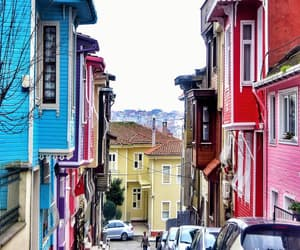 cities, istanbul, and places image