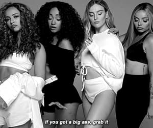 gif, strip, and little mix image