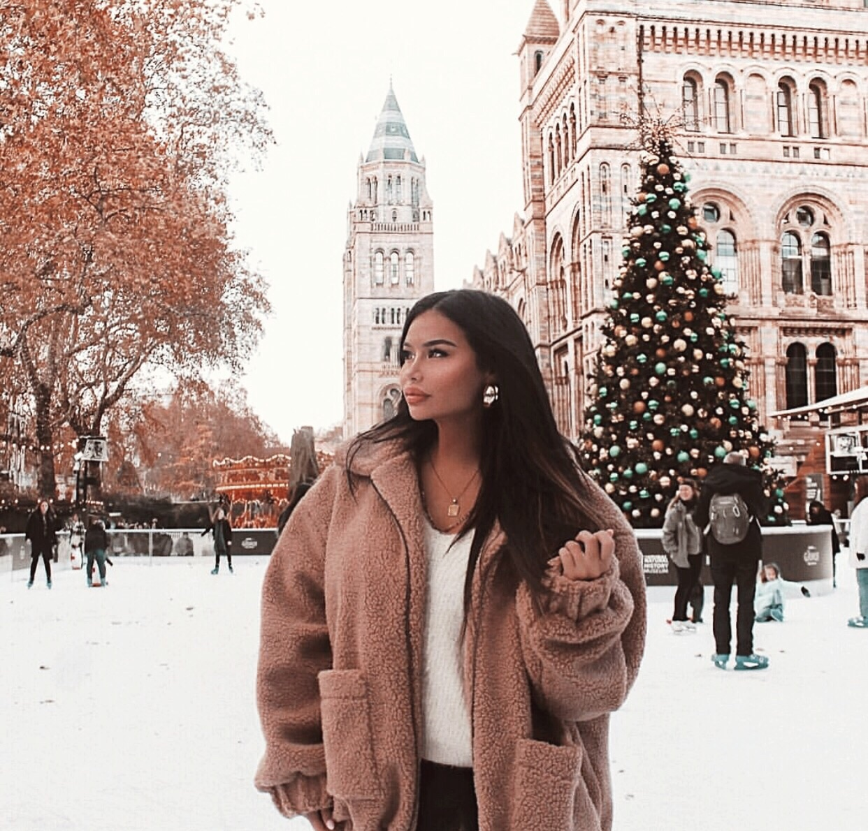 """Image result for we heart it winter girls"""""""