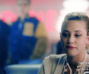 Archie, gif, and bughead image