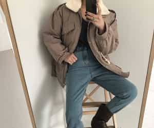 casual, clothes, and FW image