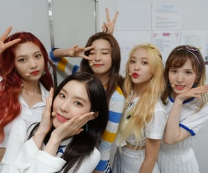 joy, red velvet, and irene image