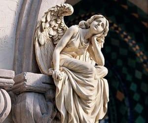 angel and art image