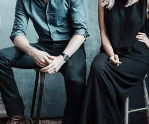 elizabeth olsen and tom hiddleston image