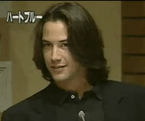 actor, keanu reeves, and sexy image