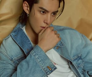 dylan wang, boy, and chinese image
