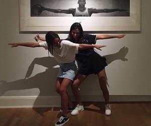 alternative, Basketball, and friendship image