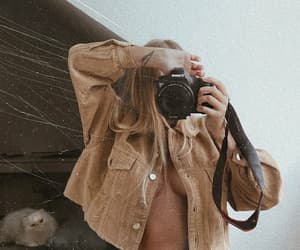camera, photography, and style image