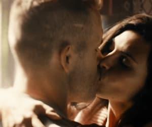 gif, kiss, and deadpool 2 image