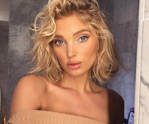 blonde, elsa hosk, and model image