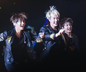 idol, seokjin, and bangtan image