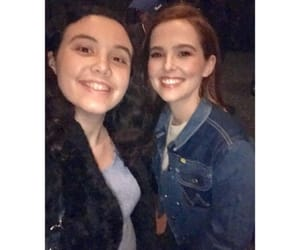 Zoey, zoey deutch, and rose hathaway image