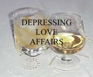 love, aesthetic, and drink image