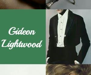 aesthetic, gideon lightwood, and shadowhunters image