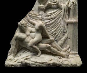art, mythology, and roman image