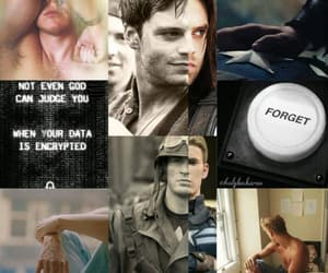 aesthetic, fandom, and captain america image