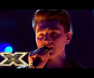 video, xfactor, and say something image