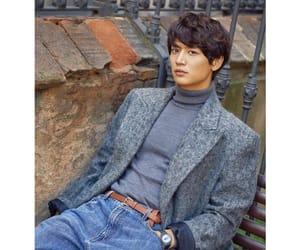 Jonghyun, Onew, and Taemin image