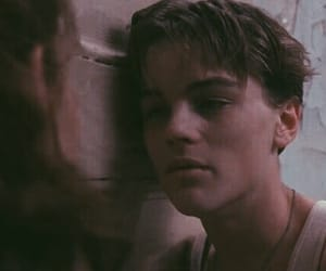 leonardo dicaprio, movie, and The Basketball diaries image