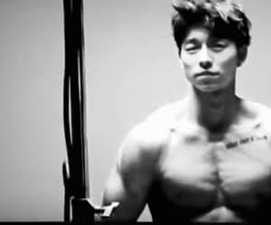 actor, gong, and hallyu image