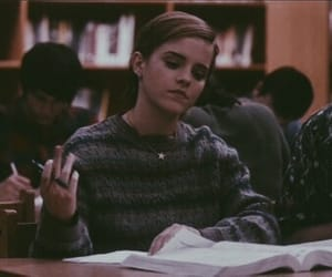 emma watson, movie, and grunge image
