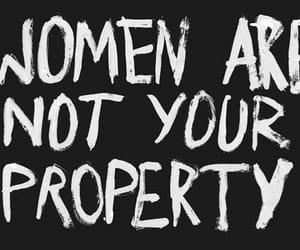 feminism, feminist, and girls image
