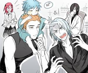 anime, funny, and yugo image