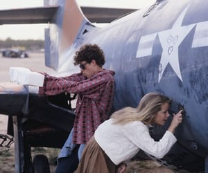 80s, patrick dempsey, and cindy mancini image